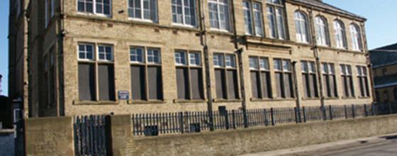 Byron Halls