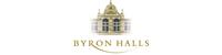 Byron Halls Logo